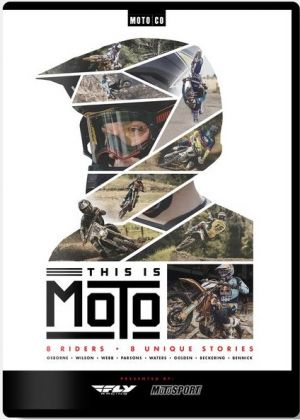 This Is Moto (DVD)