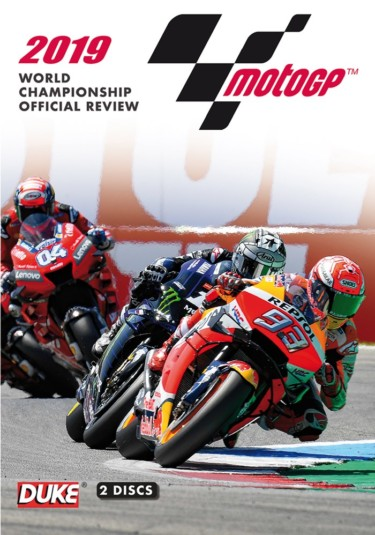 MOTO GP REVIEW 2019